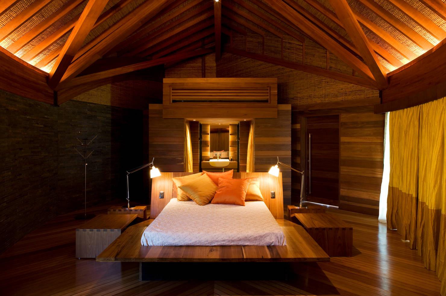 7 quartos de casal para viver a lua de mel por mais tempo