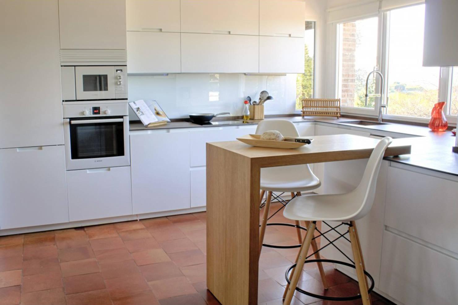 12 cocinas pequeñas, ideales ¡y económicas!