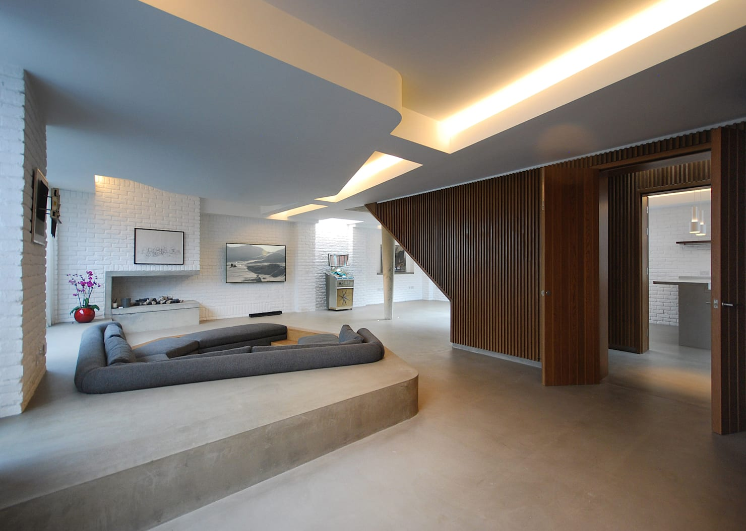 13 great ideas for ceiling lighting