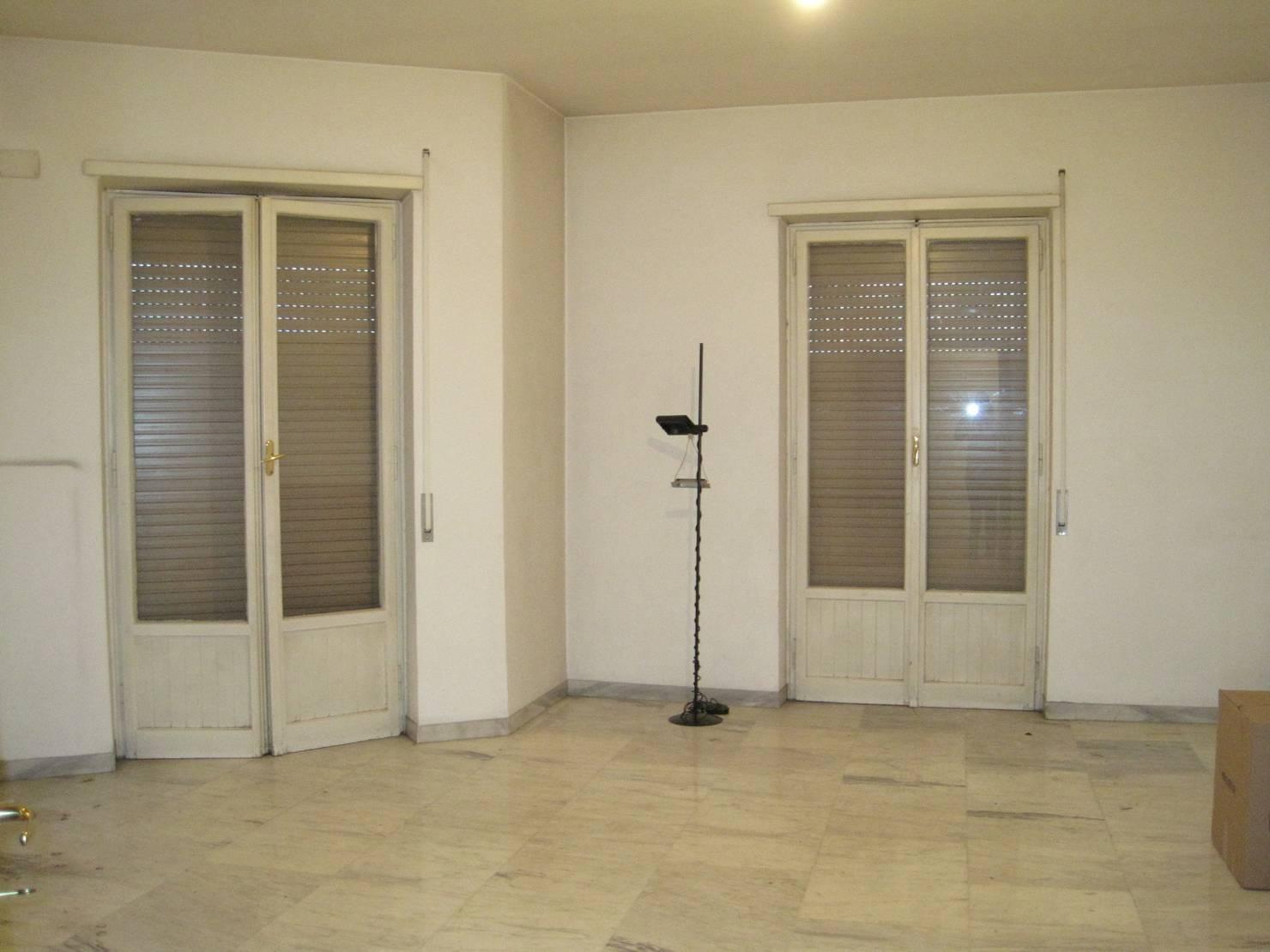 Ristrutturazione Appartamento Anni '60 a Roma