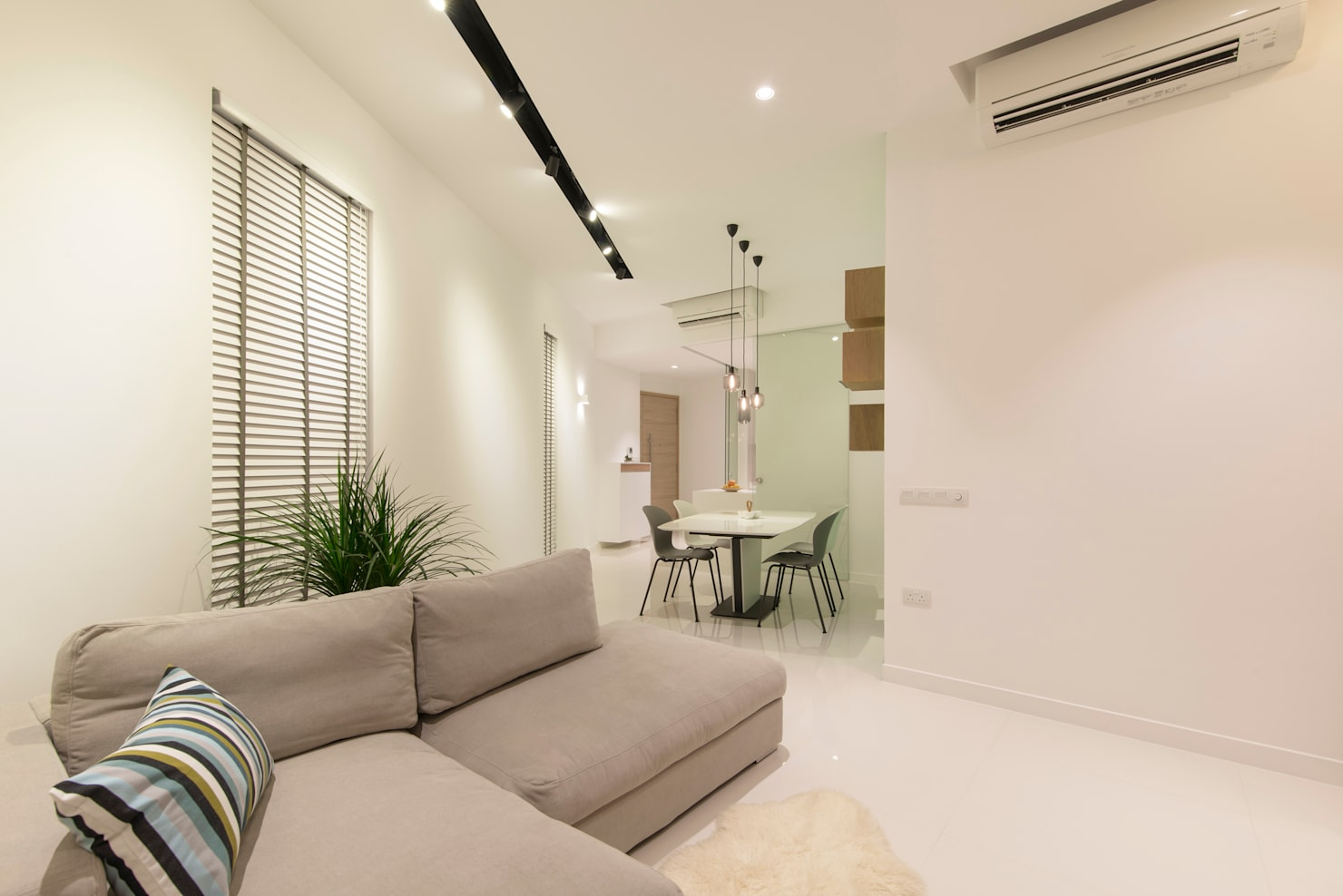 12 simple steps to a perfect minimalist home