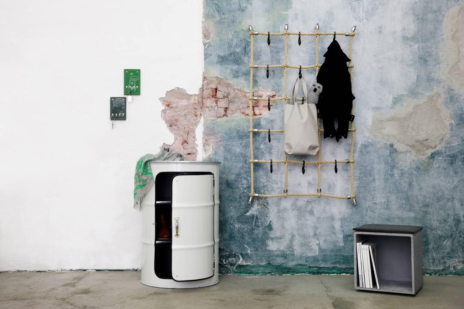 Organize & Clean - Magazine cover