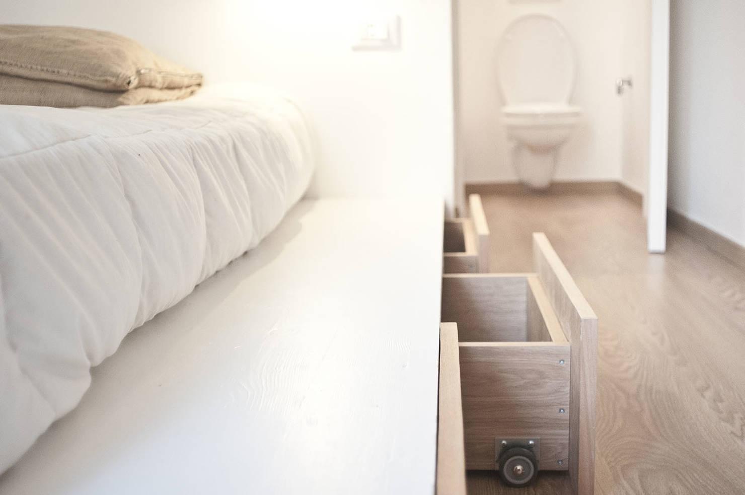 До и После: Ремонт квартиры в центре города 60 квадратов- фотографии