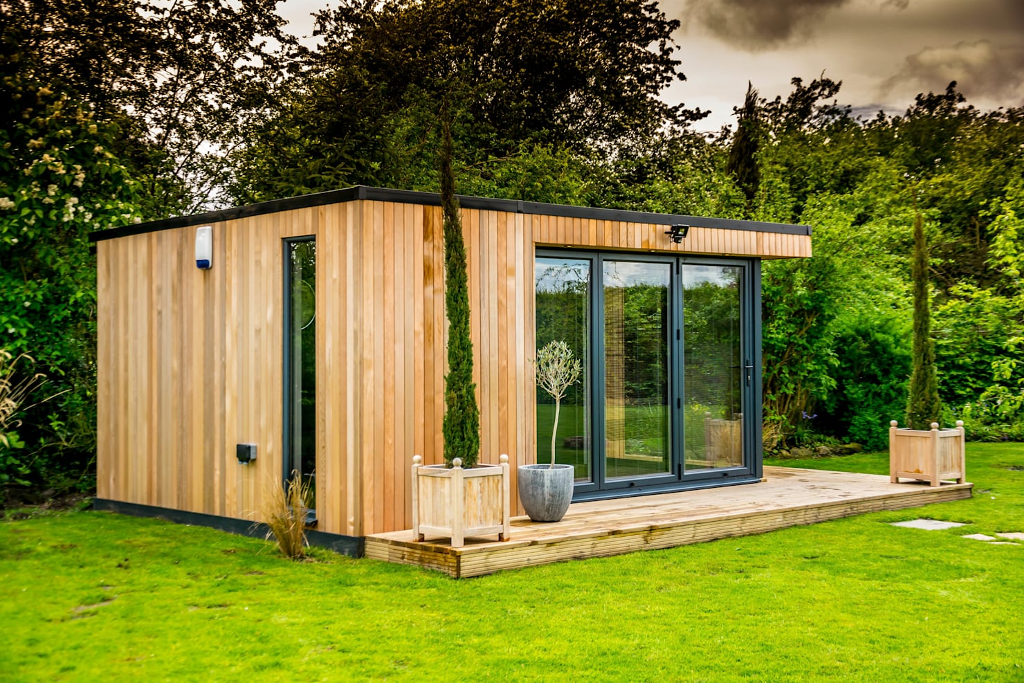 DIY: 11 steps to building your own home