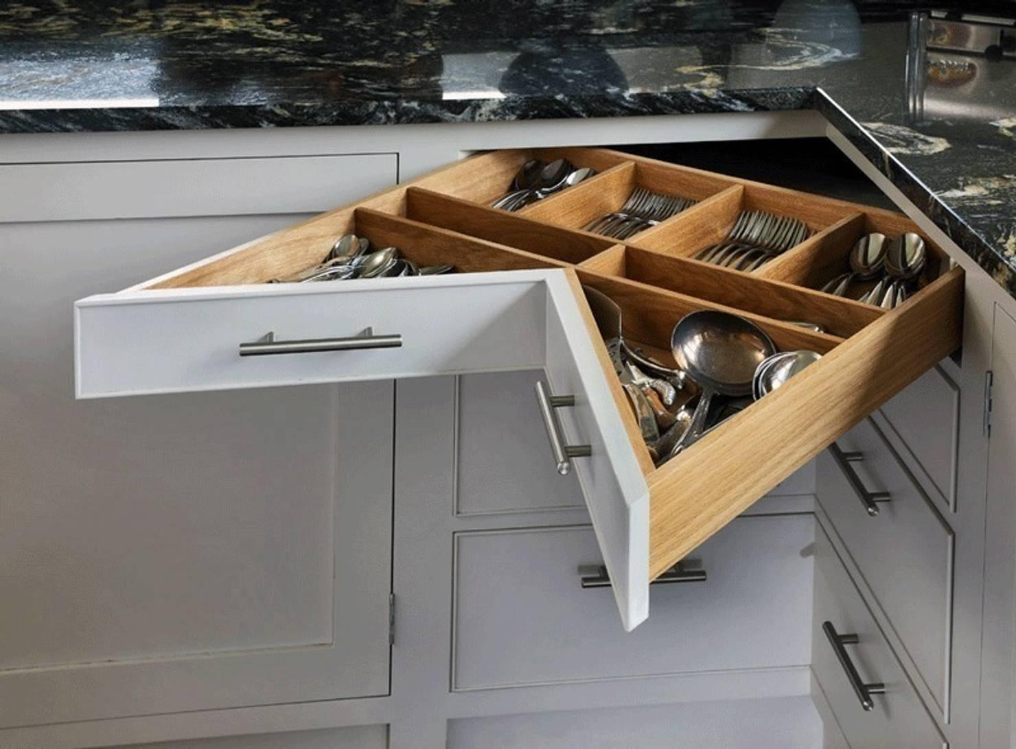 40 Idee Grandiose per Progettare la Tua Cucina
