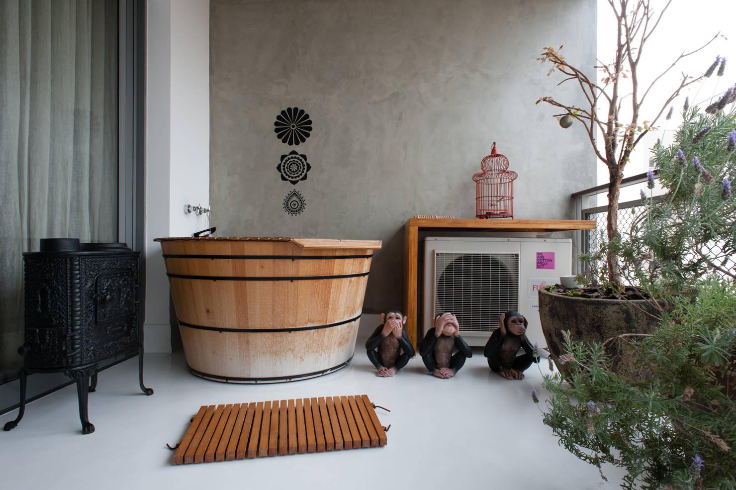 Vinil adesivo: a solução rápida e bonita para a decoração da casa