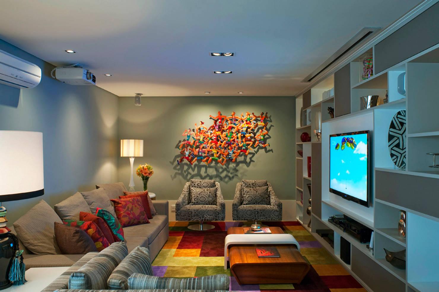 Pintura de interiores: como pintar sua casa como profissional