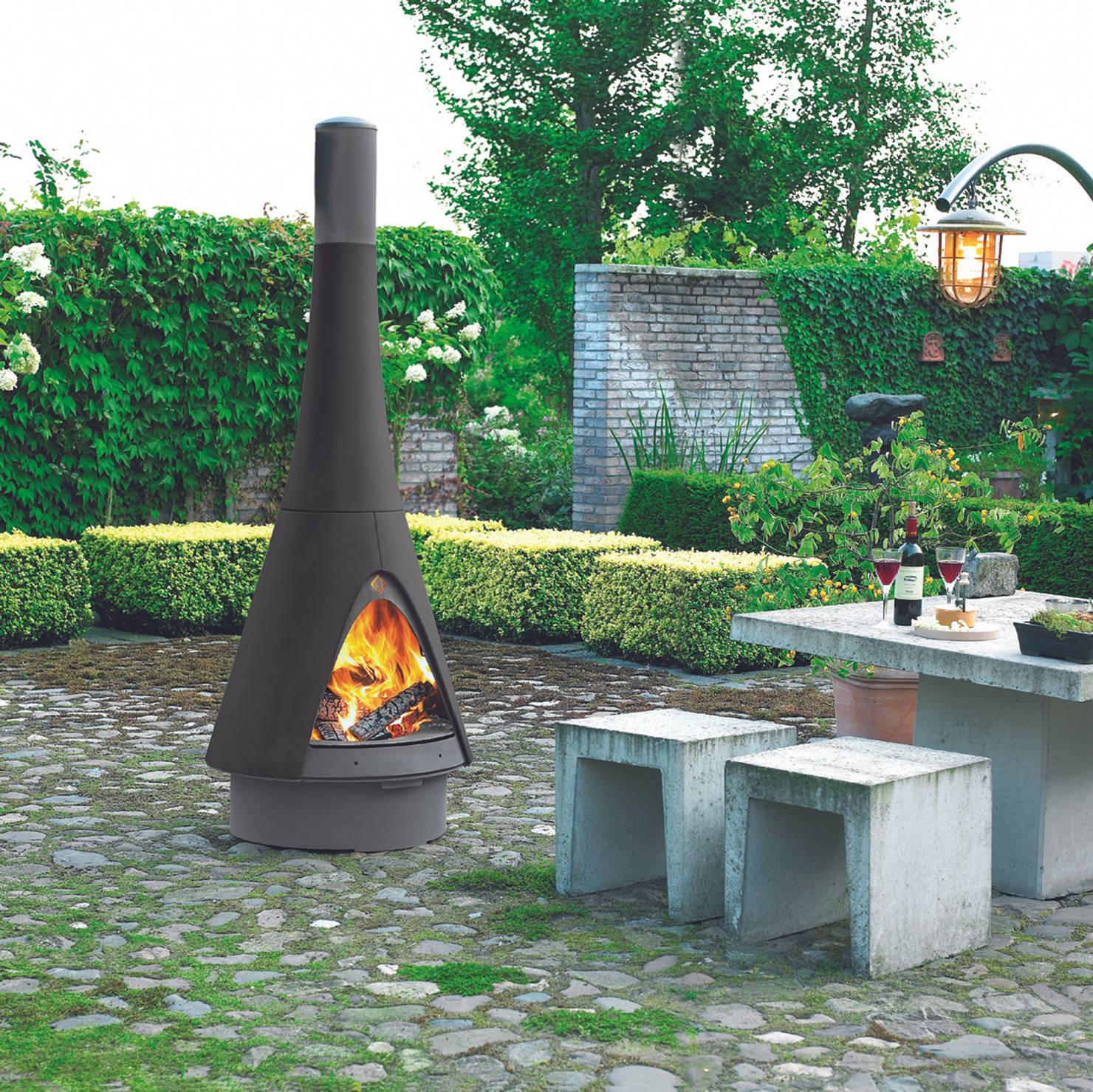 Feuerstelle im Garten: 11 fabelhafte Ideen für perfekte Sommerabende!