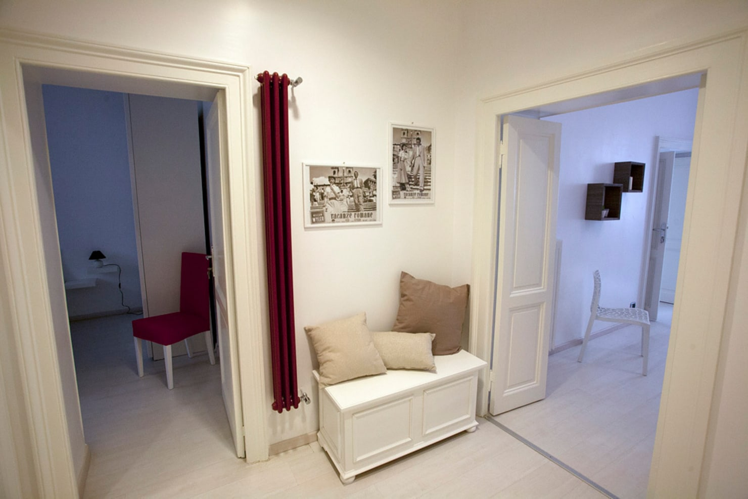 Un apartamento pequeño con muchas ideas para inspirarte