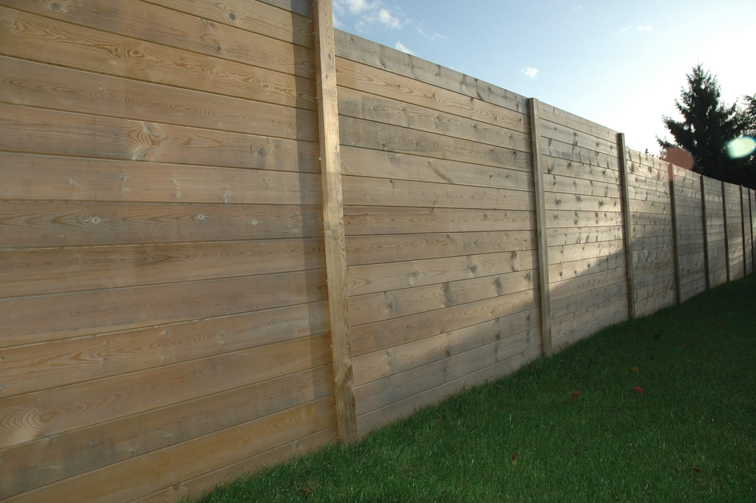 15 garden fences your neighbors will be desperate to copy!