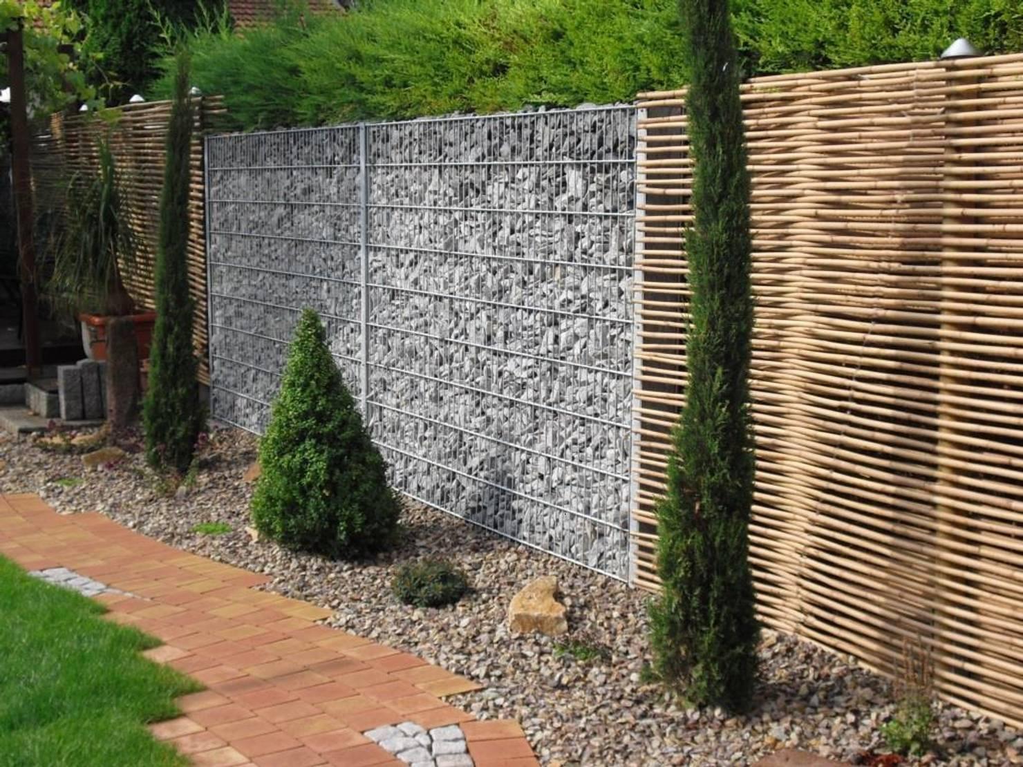 17 clôtures vraiment esthétiques pour protéger son jardin
