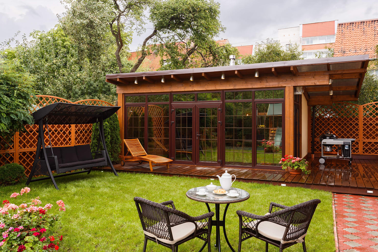 16 garden rooms your neighbours would want to copy