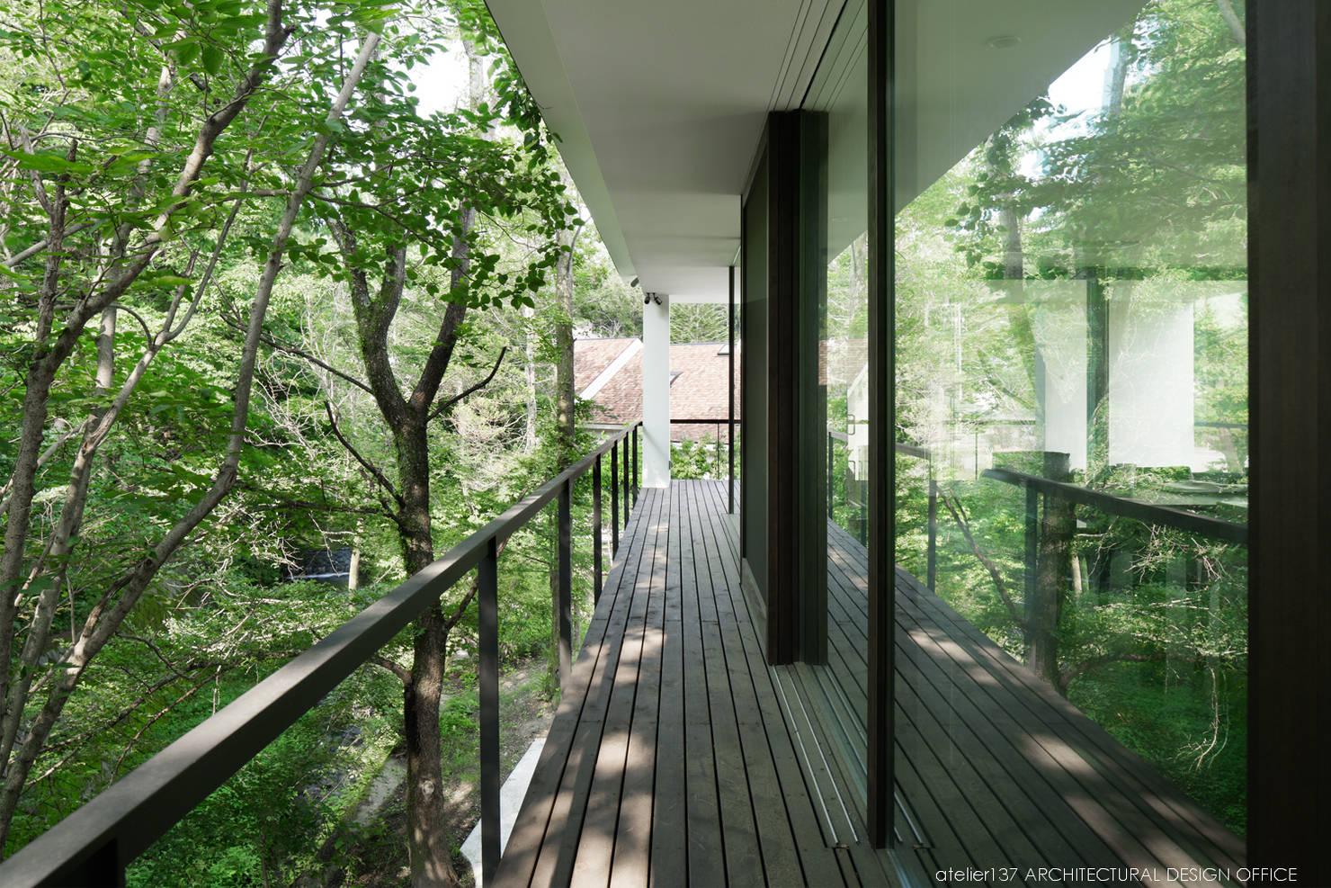 На фото - Деревянный дом за 3 млн, в котором хочется жить
