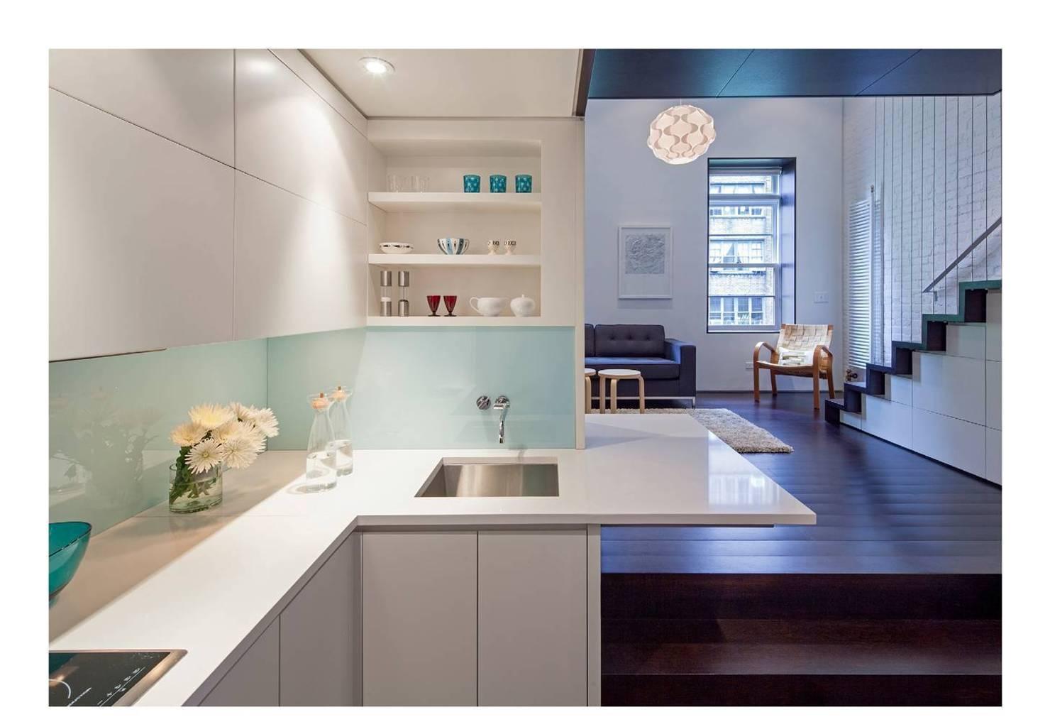 Kitchen storage: 11 ideas for a modern kitchen