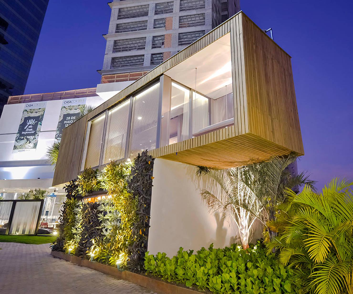 9 Ótimas ideias de arquitetura sustentável