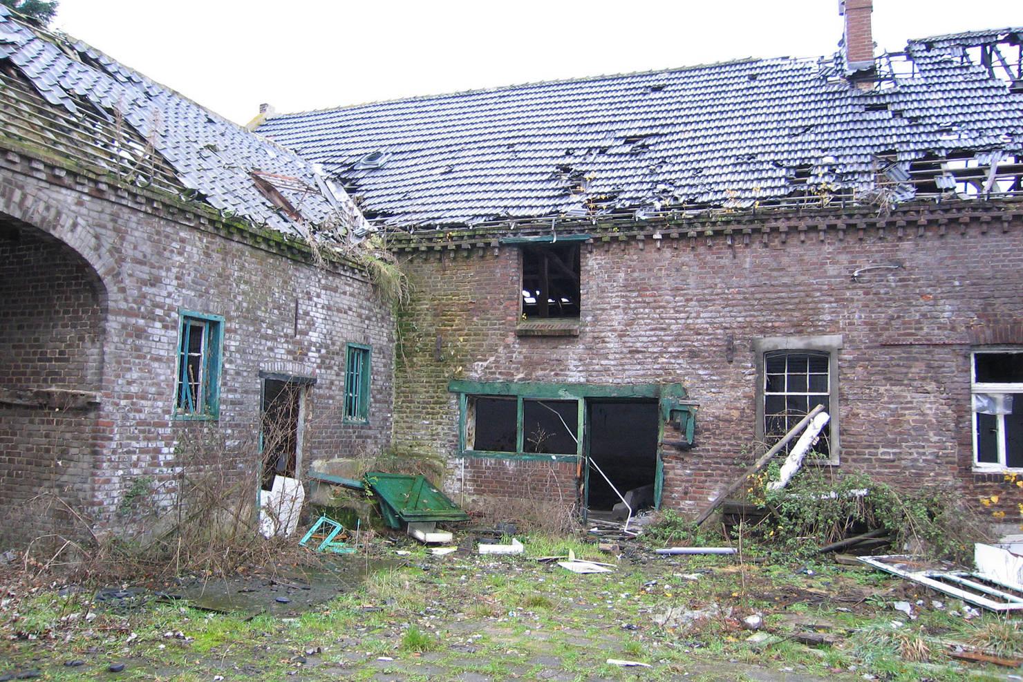 До и После: ветхий дом полностью отремонтирован
