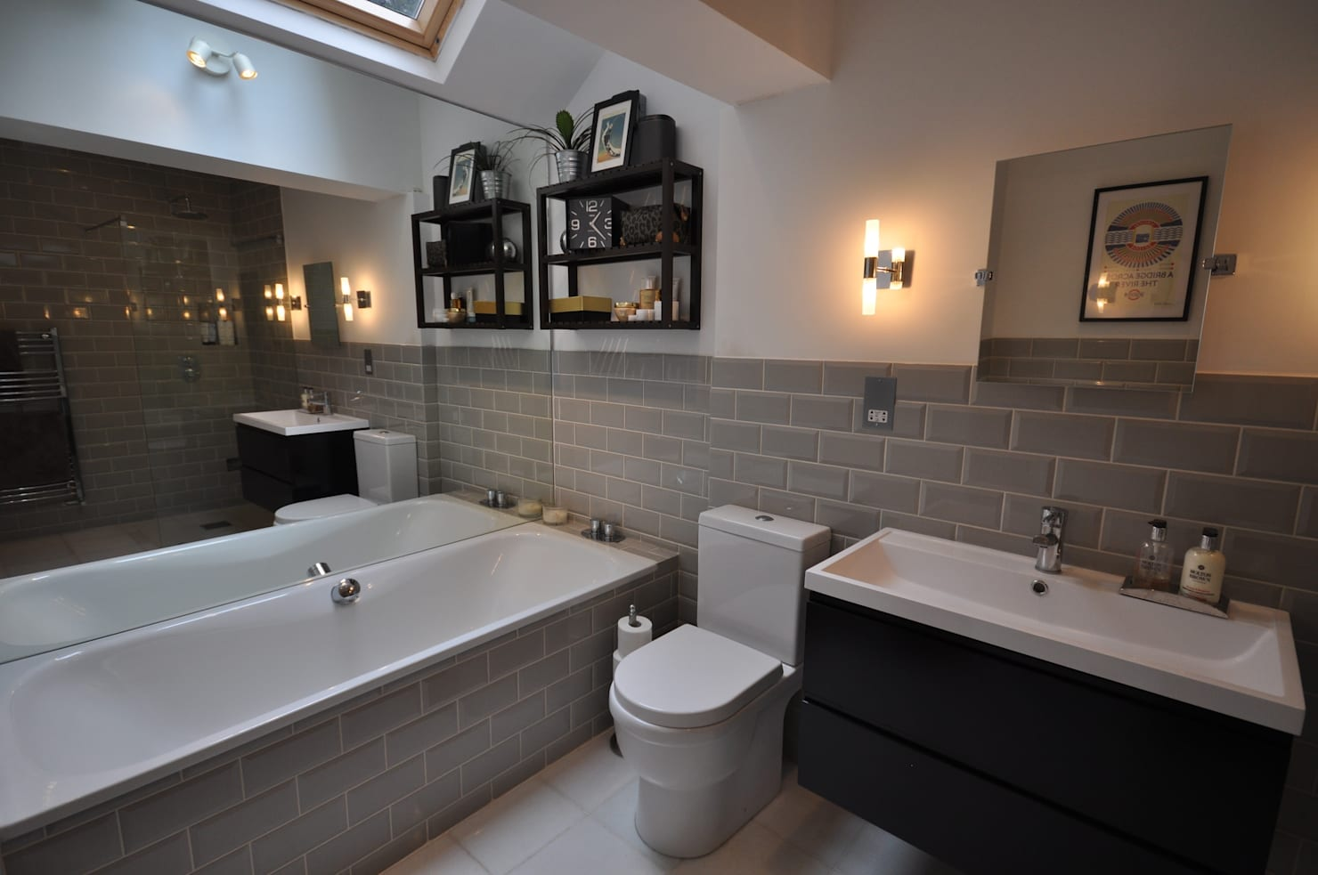 25 special bathrooms to give you ideas for your home