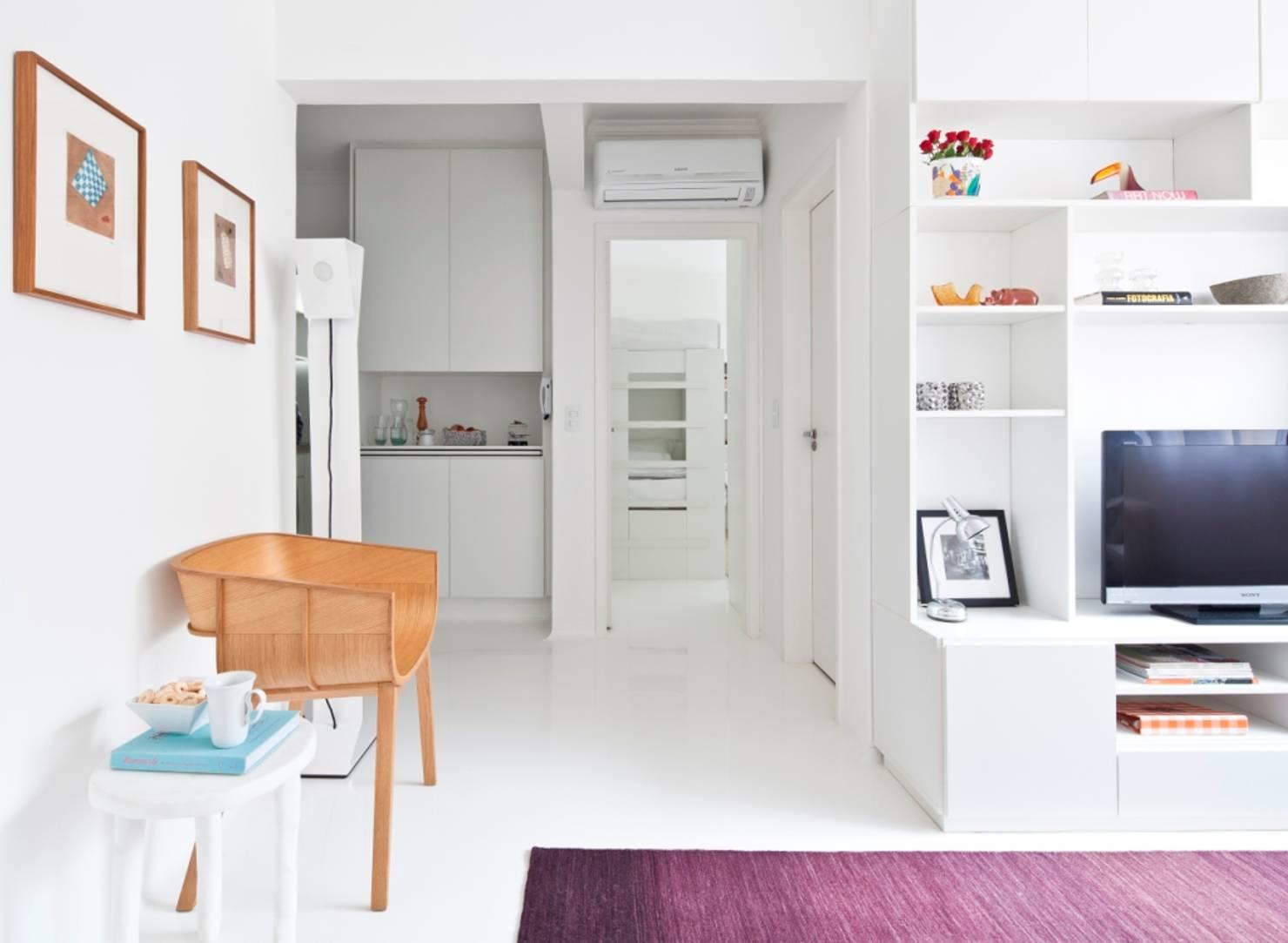 Dicas para ter uma casa minimalista