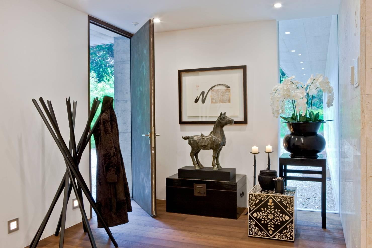 8 formas de hacer que tu casa parezca más lujosa con poco dinero