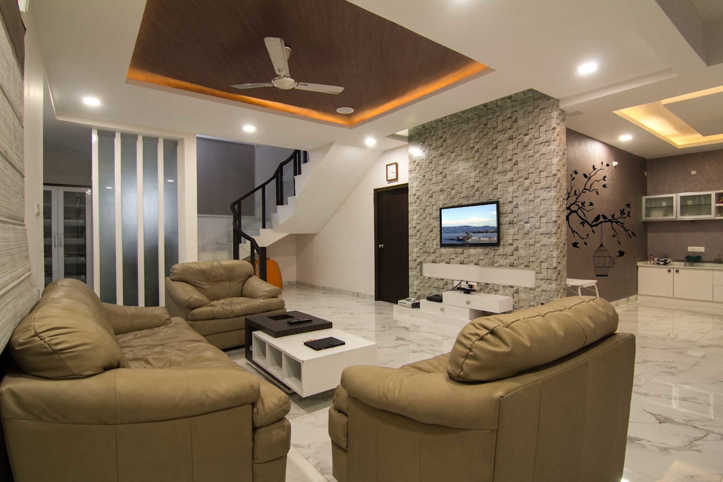 A beautiful Hyderabad home with an extraordinary touch!