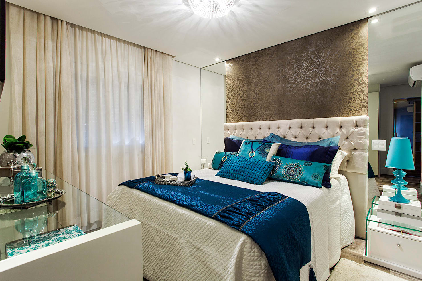 Bedroom Design Ideas - cover