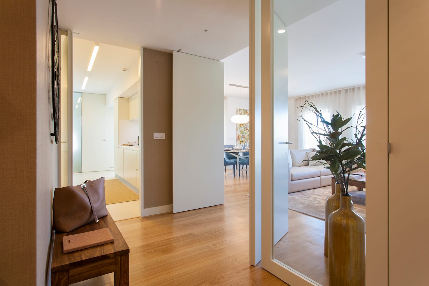 7 marvellously modern apartments to make your day