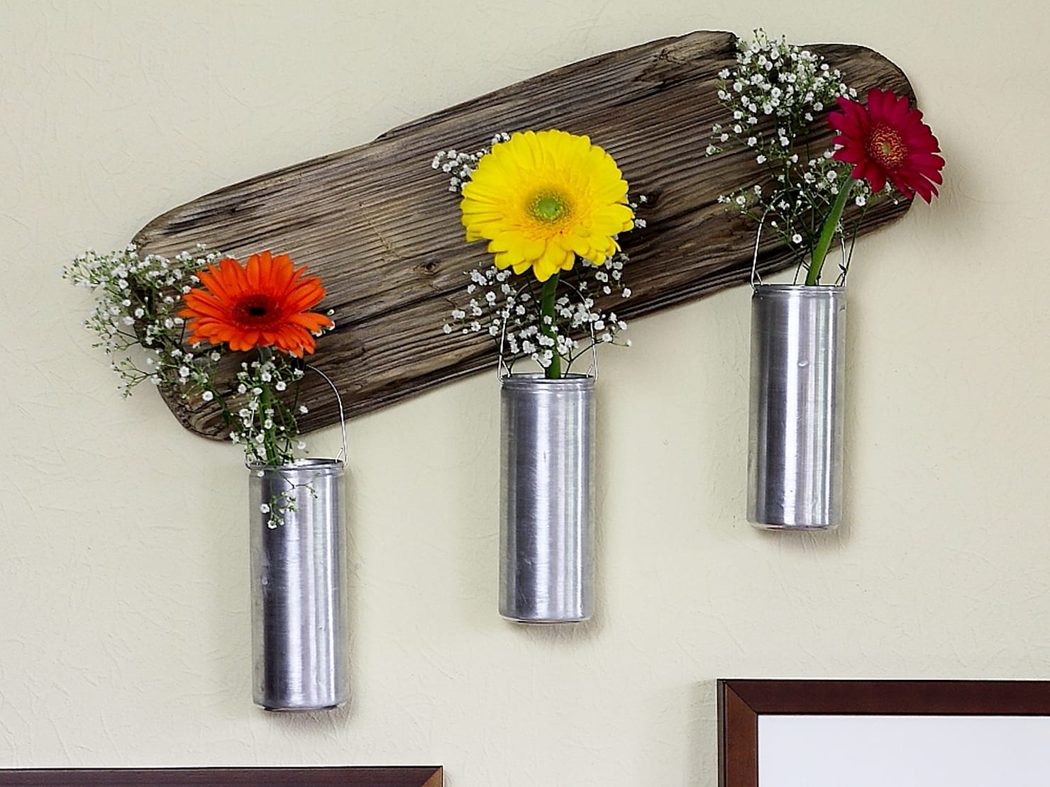 14 easy DIY ideas for small budgets