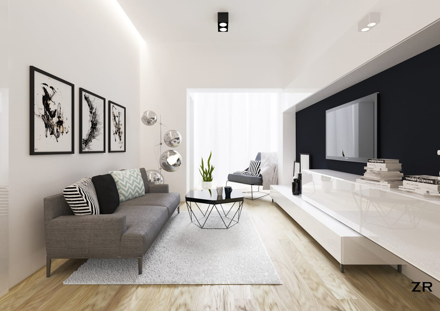 Making your home look grown-up and sophisticated