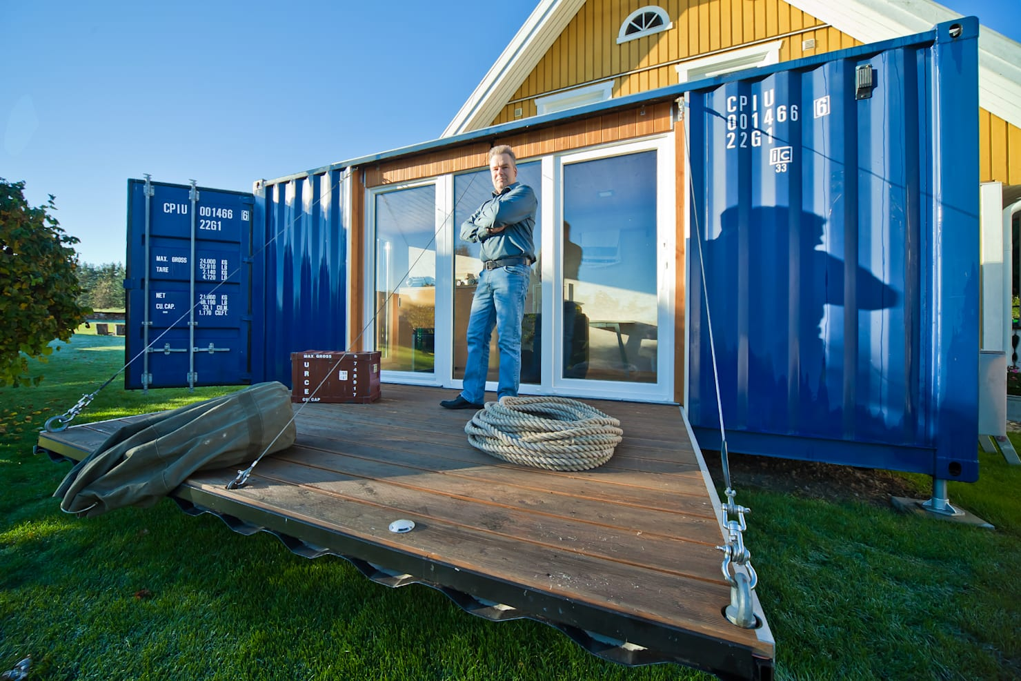 What 15 container homeowners wish they knew before