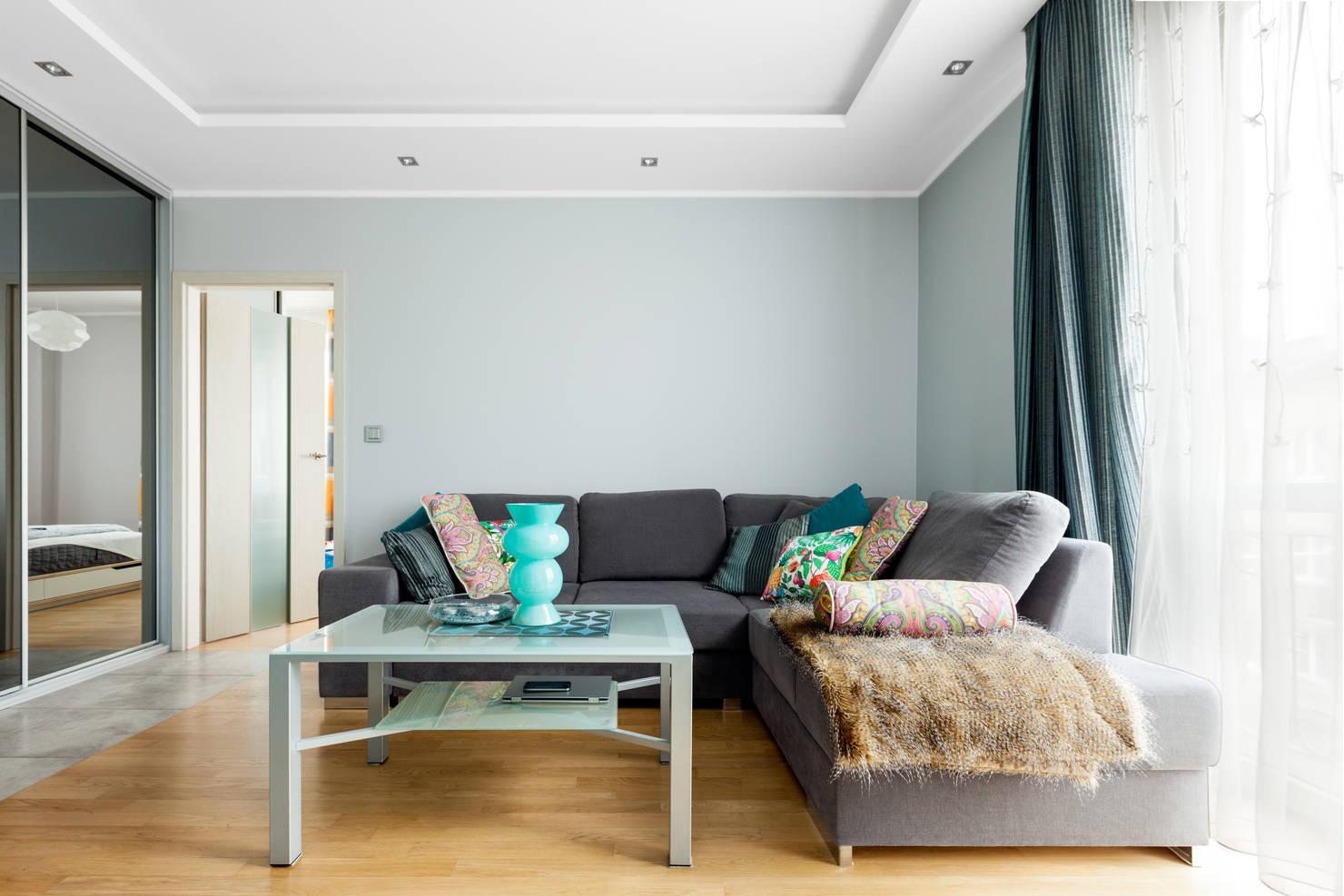 L'Appartamento Perfetto per Vivere in Due