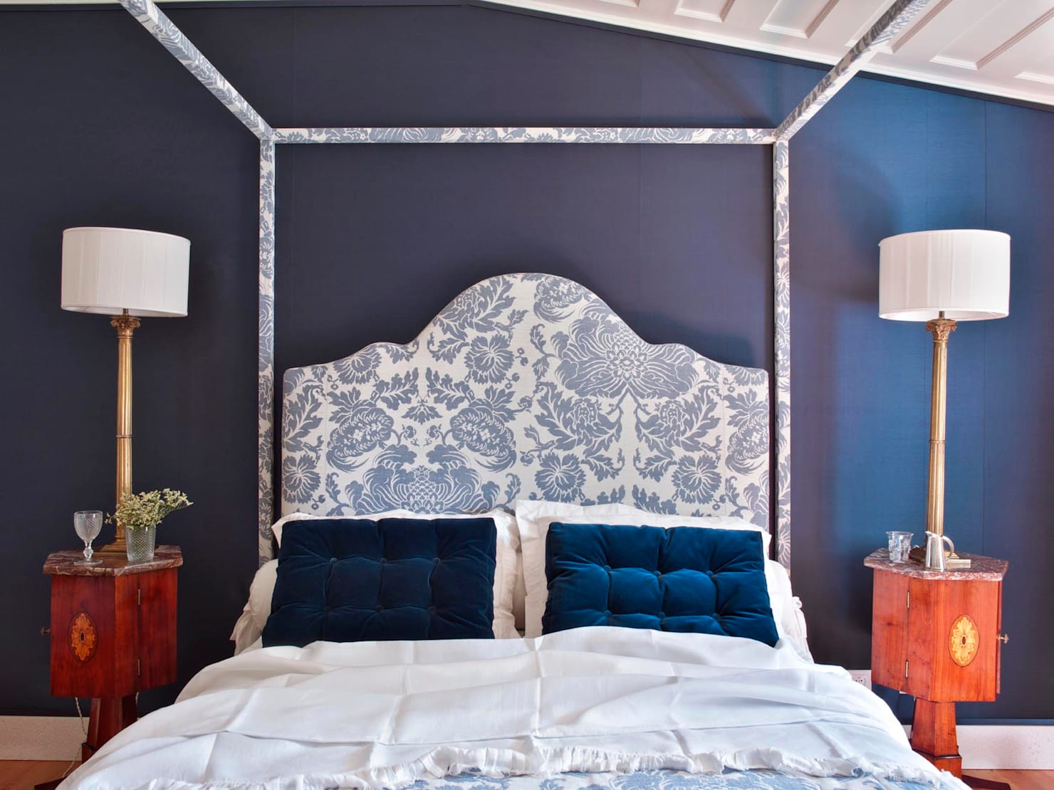 7 coisas que você deve saber antes de decorar seu quarto