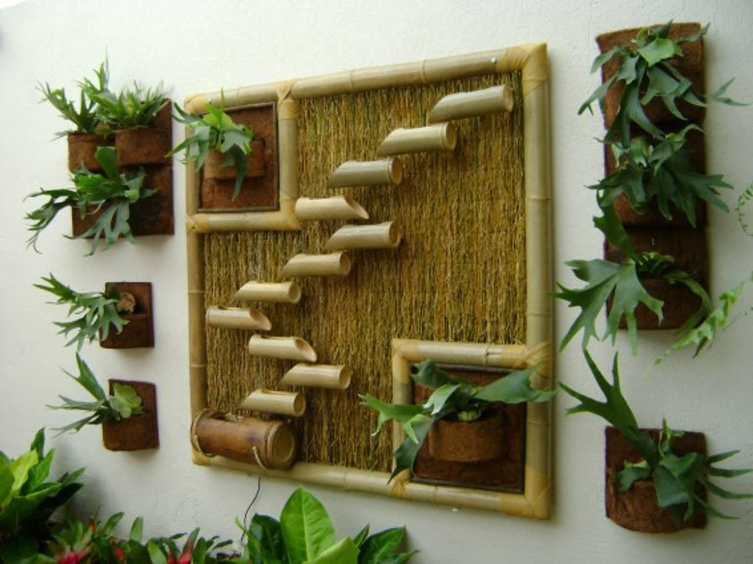 21 Fontes E Cascatas Que Vão Modernizar A Sua Casa
