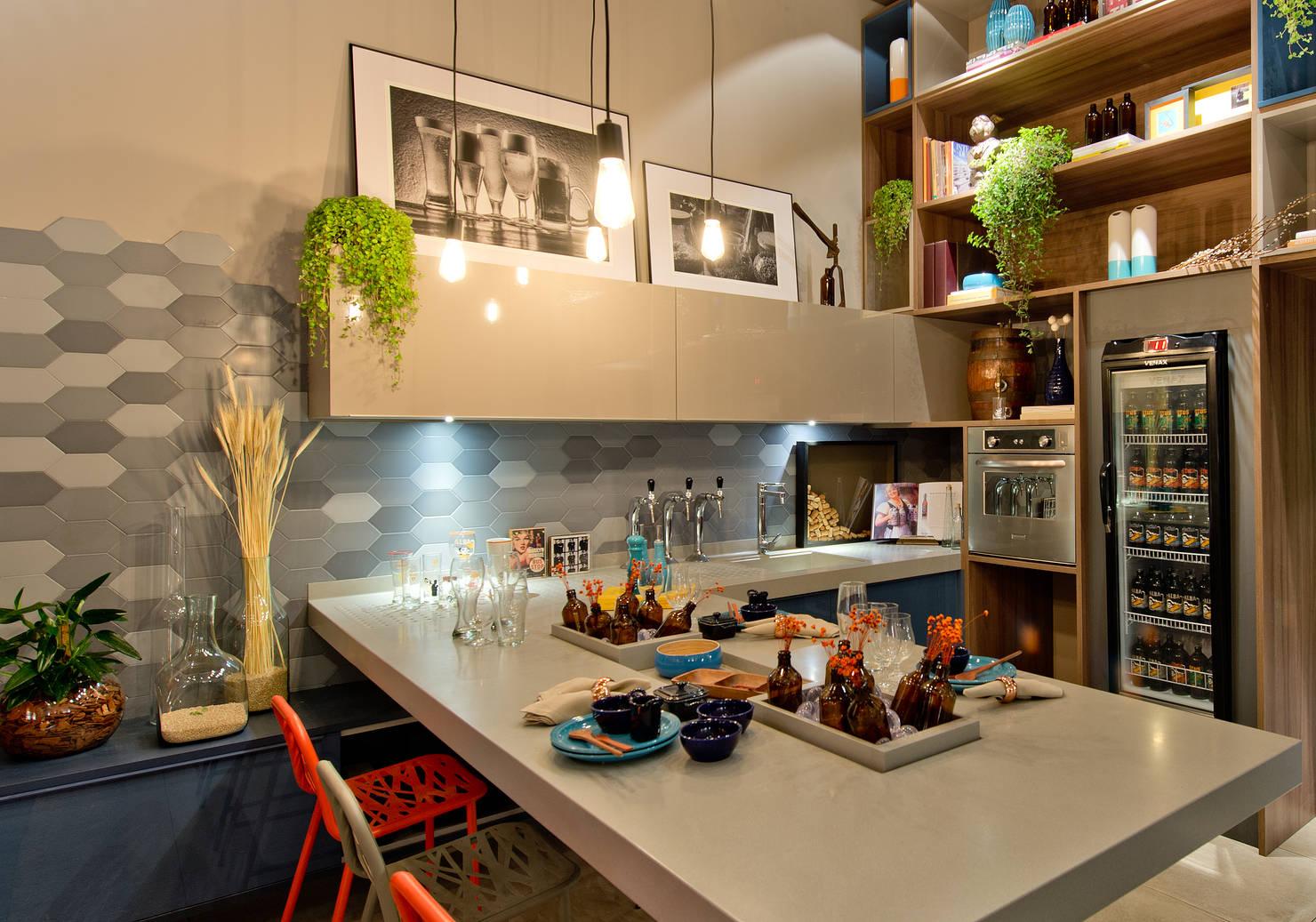 10 เคล็ดลับตกแต่งห้องครัวของคุณให้สวยทันสมัย