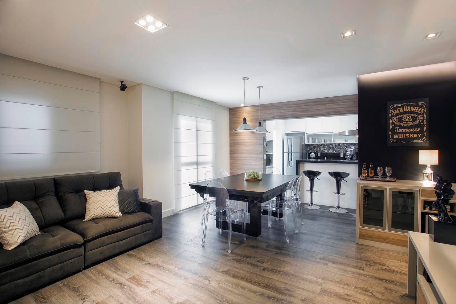 El apartamento pequeño perfecto para una pareja
