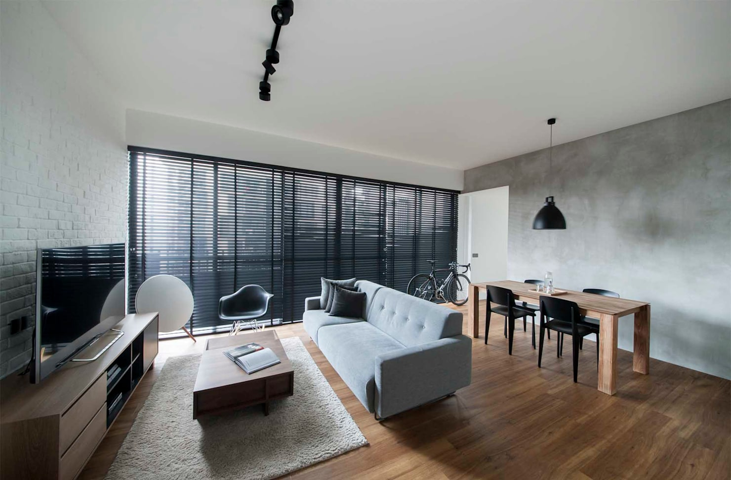 9 amazing Singapore living rooms