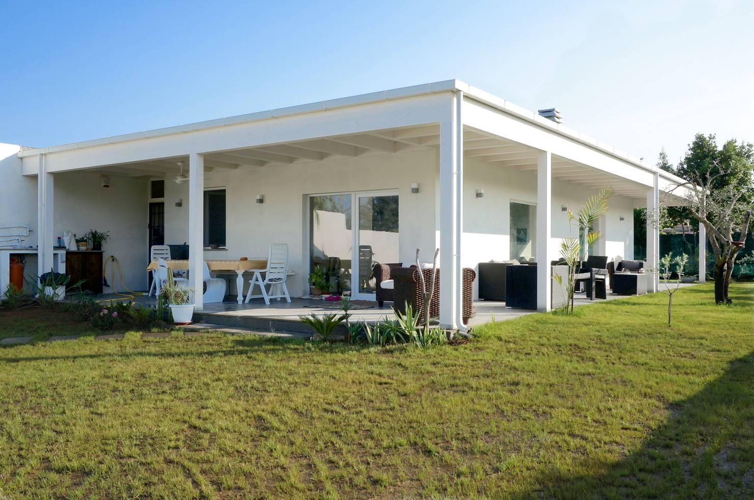 18 простых домов, которые сделают ваши мечты реальностью!