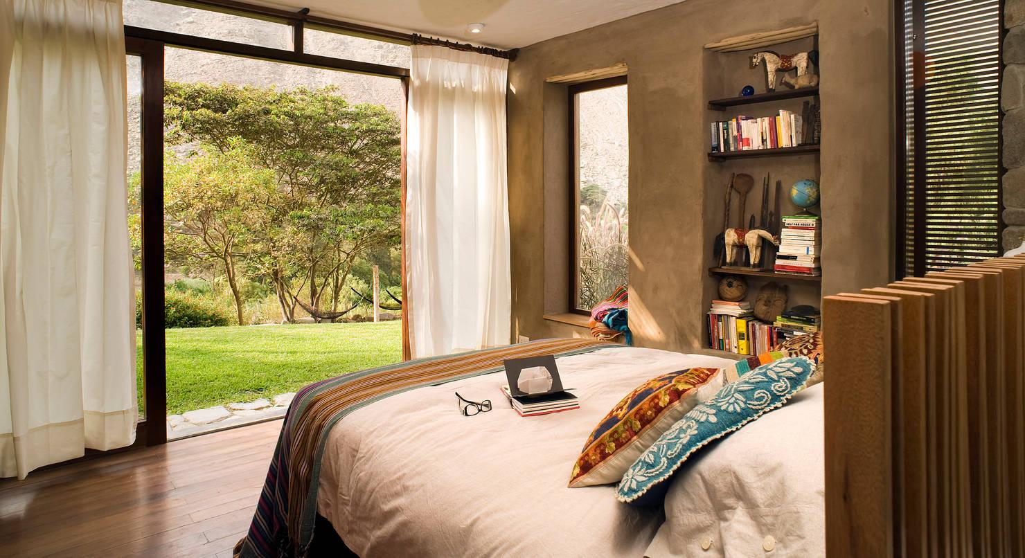 4 dormitorios modernos que todo peruano se moriría por tener