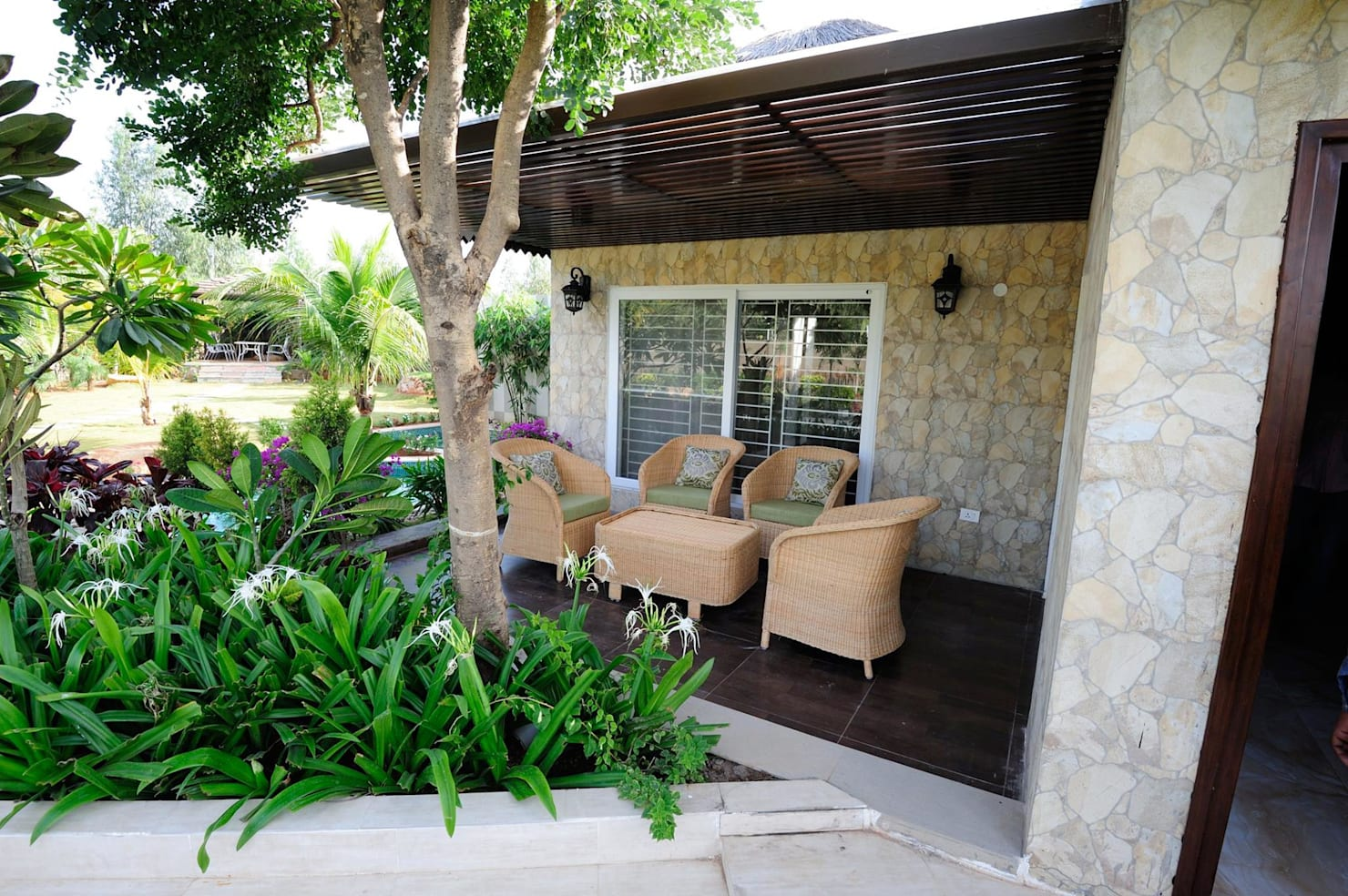 Home improvement: 10 pergola designs to recreate
