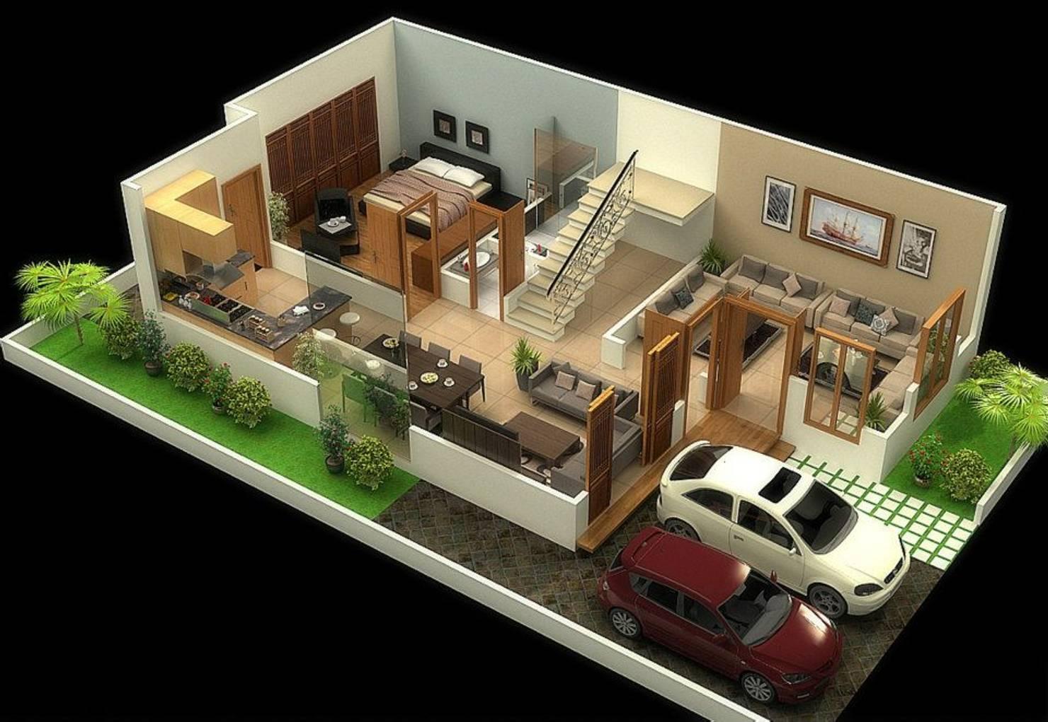 13 planos de casas que debes ver antes de construir tu casa