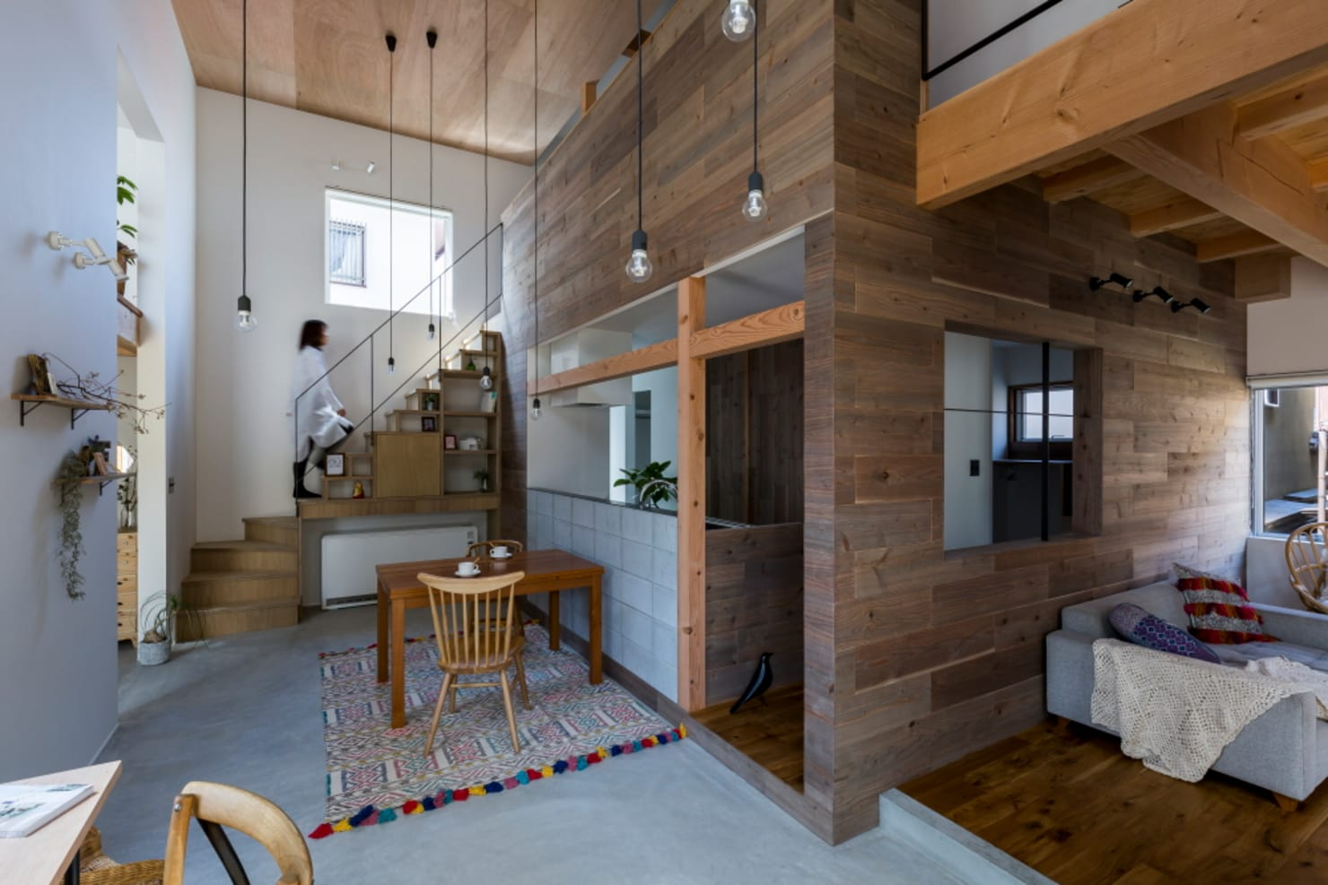 3 alternative houses to make you want to break out of the mold!