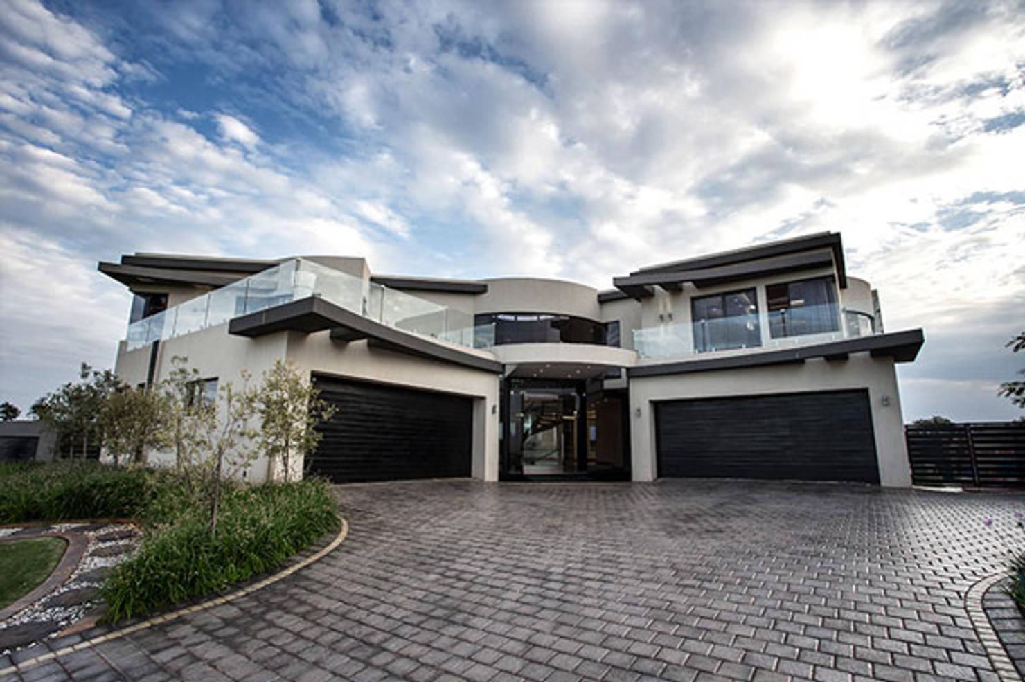 ¡Una casa impresionante y para dejarte sin aliento!