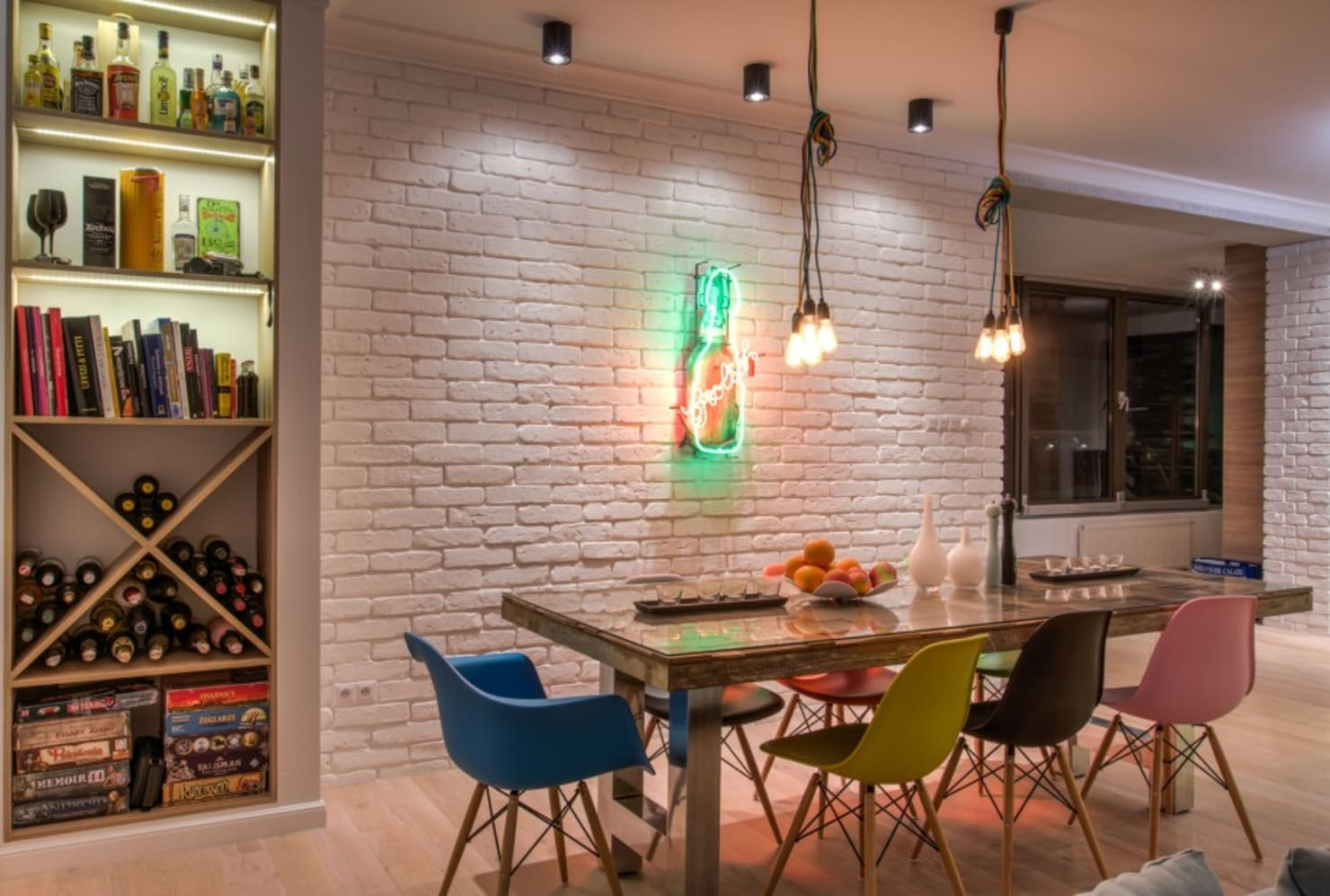 5 amazing apartments you have to see!