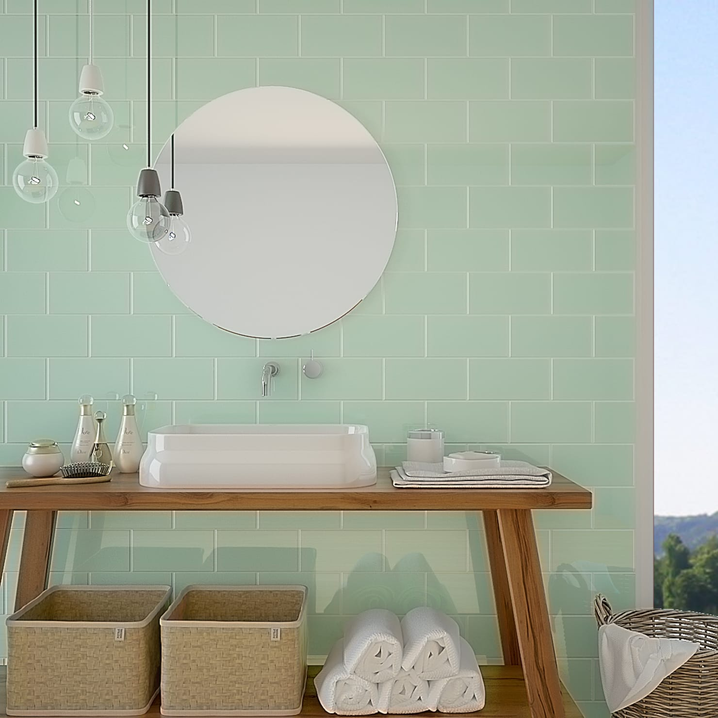 Pastels: the new trend you have to see