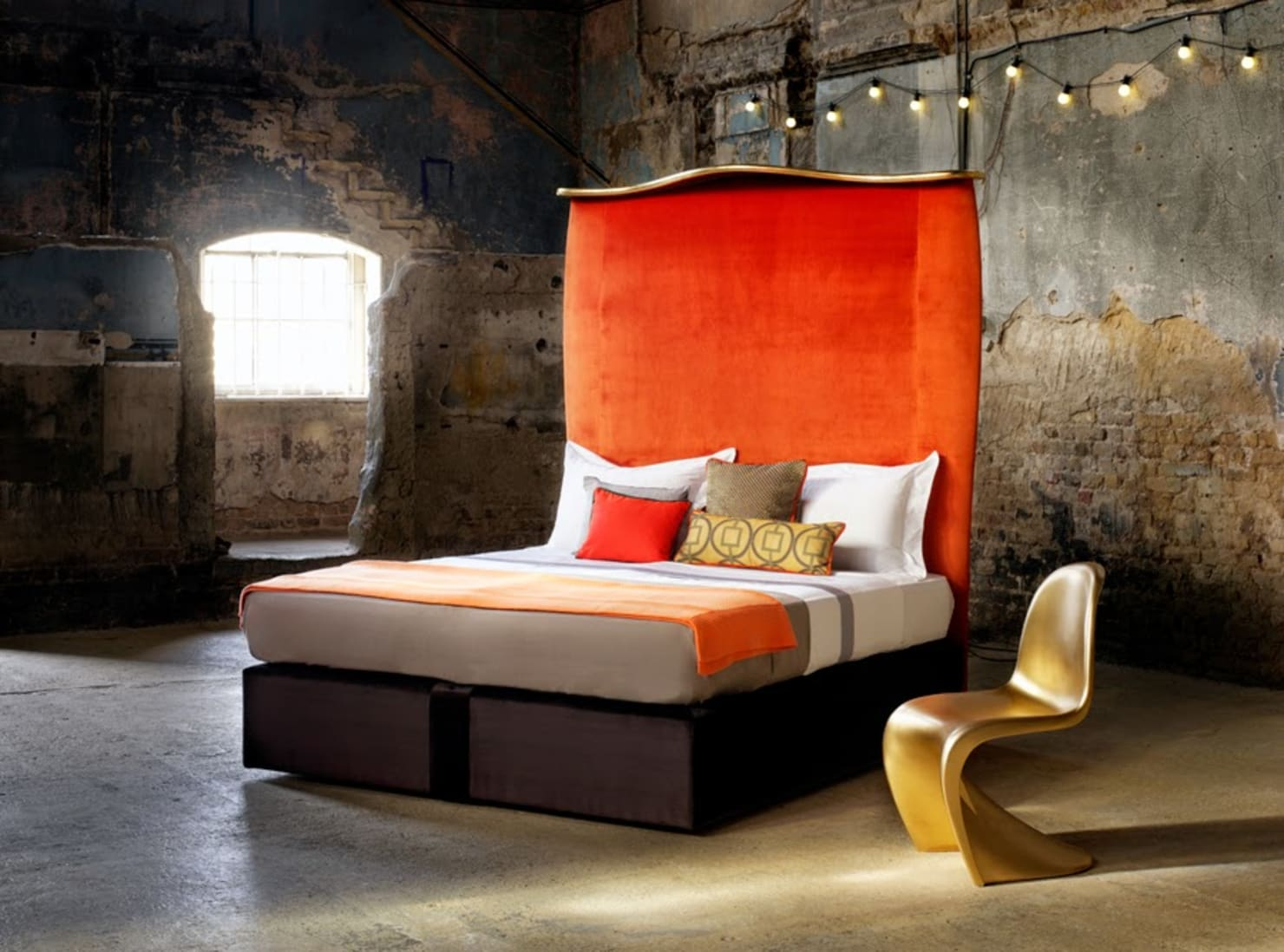 13 incredible beds that you'll want to stay awake to admire
