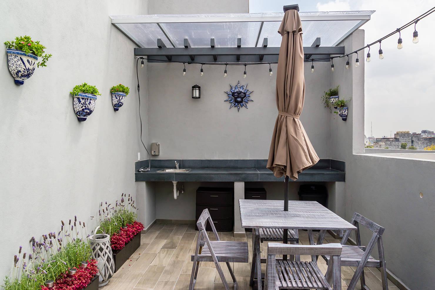11 блестящих идей для обновления дома- фотографии