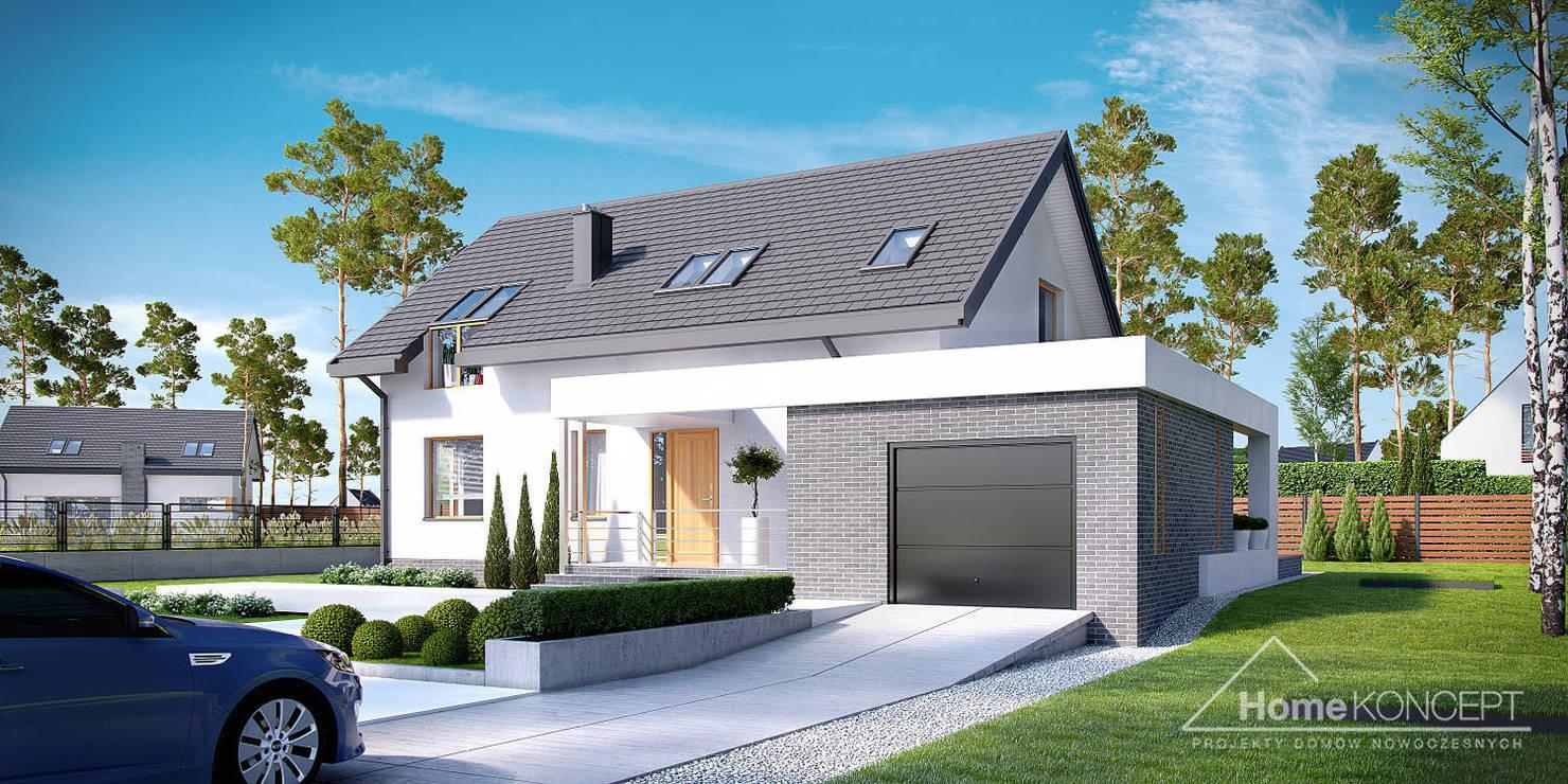 Una casa perfecta para una familia con bajo presupuesto