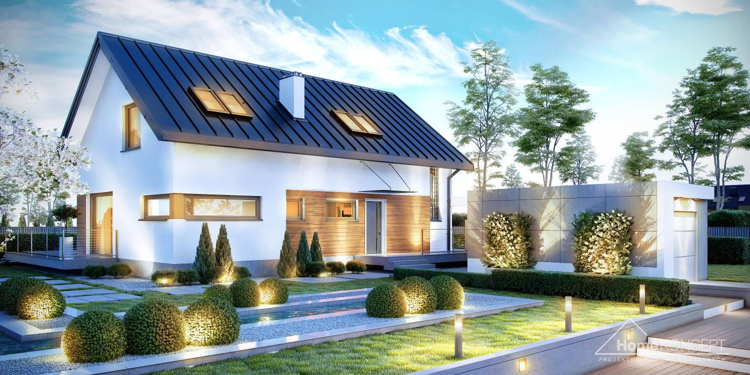 Сказочный дом мечты за 3,9 млн рублей