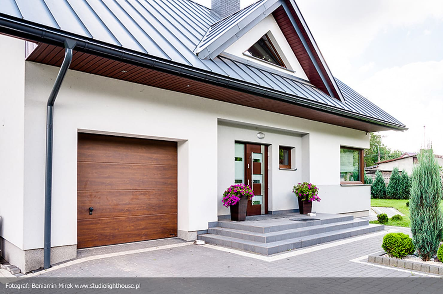 Küçük bir ev inşa ettirmek isteyenler için 20 harika fikir