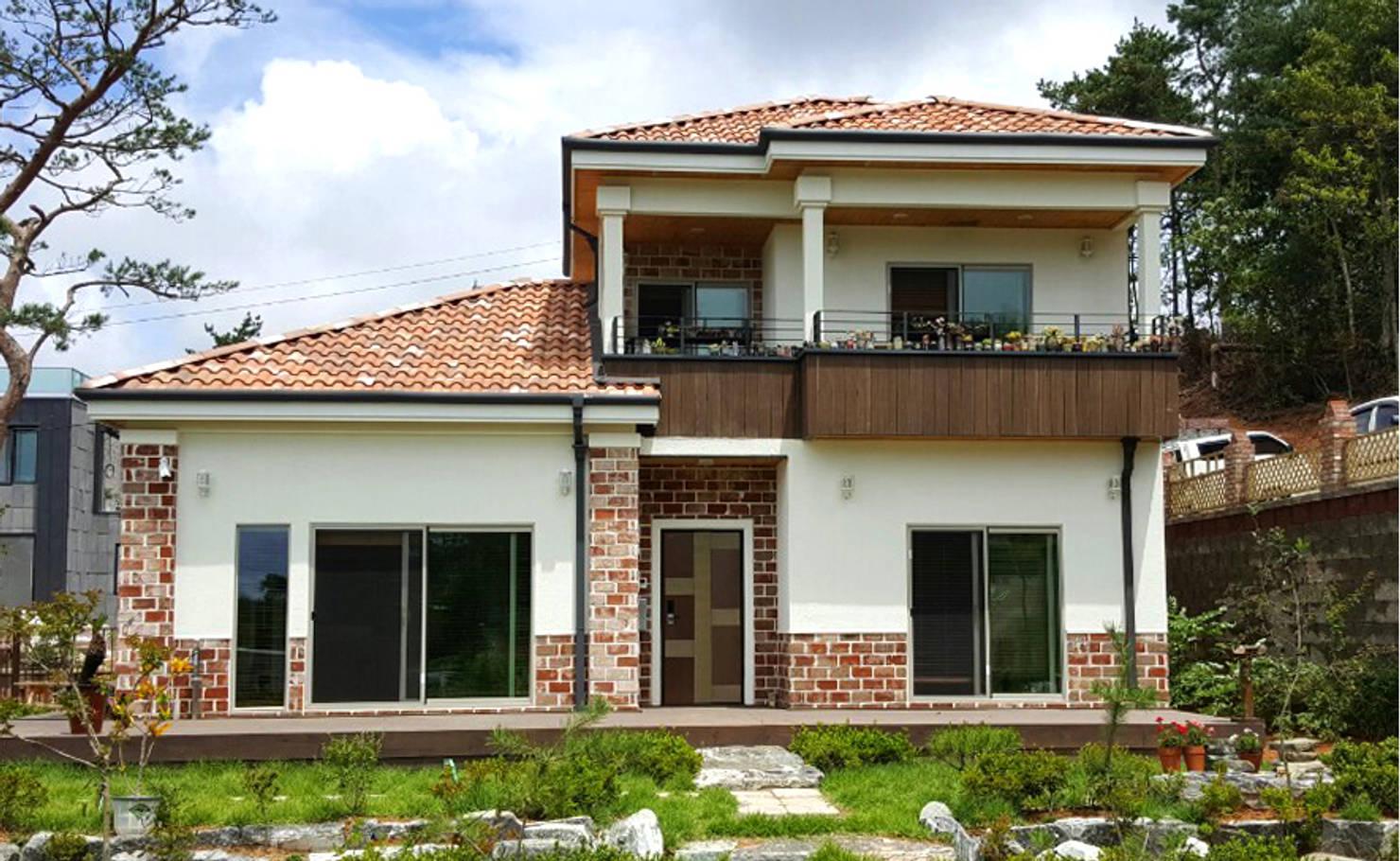 10 хороших советов тем, кто строит дом в первый раз