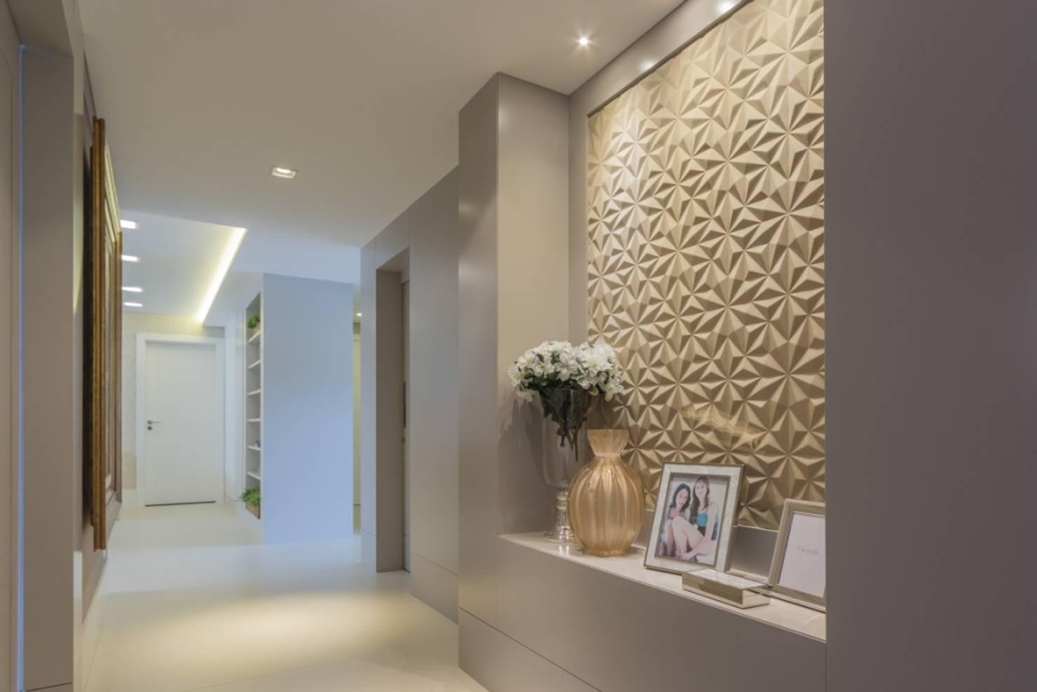 12 textures pour de beaux murs dans votre maison.